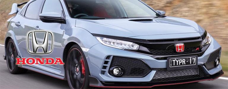 American Honda Services