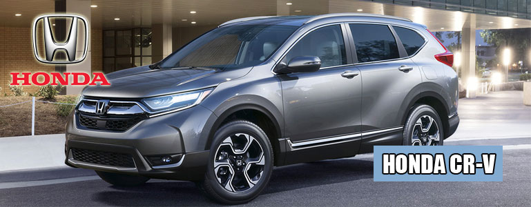 Honda CR-V Near Me