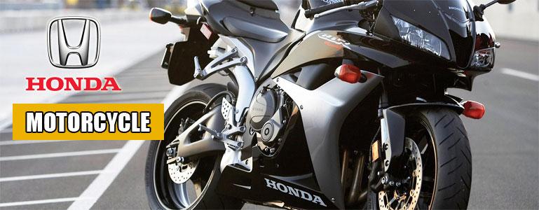 Honda Motorcycle Dealerships Near Me